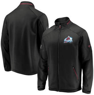 Majestic Men Colorado Avalanche Rinkside Authentic Pro Jacket