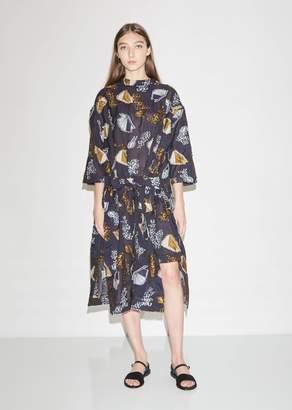 Henrik Vibskov We Dress With Embroidery