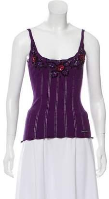 Dolce & Gabbana Embellished Top