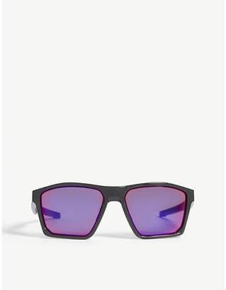 Oakley Targetline O-Matter square sunglasses
