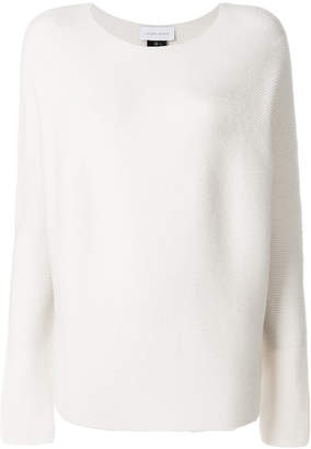 Christian Wijnants slouch sweater