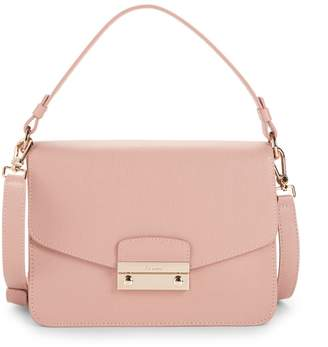 Furla Saffiano Leather Crossbody Bag