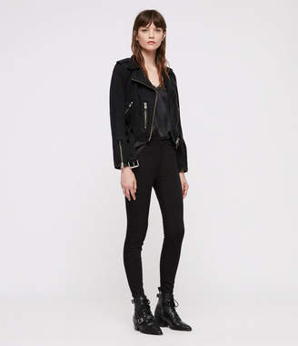 AllSaints Joy Denim Legging