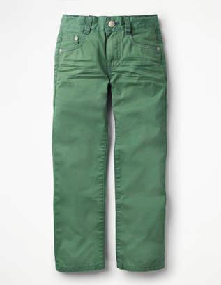 Boden Coloured Slim Jeans