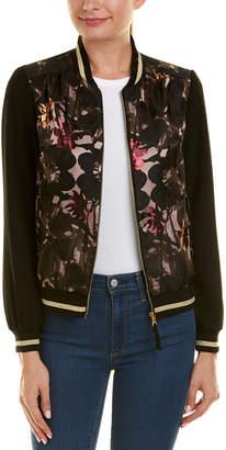 Trina Turk Pep 2 Jacket