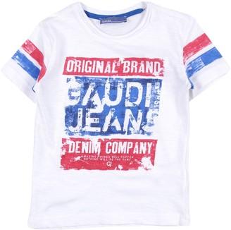 Gaudi' GAUDÌ T-shirts - Item 12169187FB