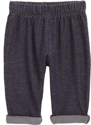 Tea Collection Dropped Gusset Sweatpants