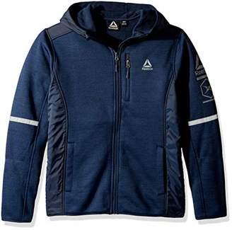 Reebok Men's Varsity Jacket