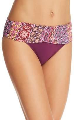 Bleu Rod Beattie Beach Please Hipster Bikini Bottom