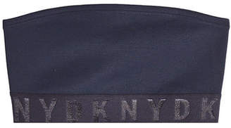 DKNY Stretch Bandeau Top