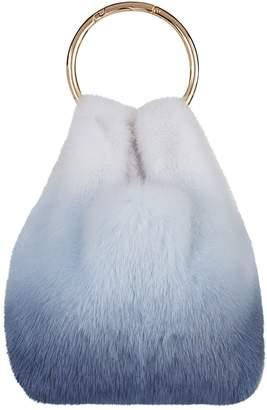 Simonetta Ravizza Furrissima Ring Bag Handle