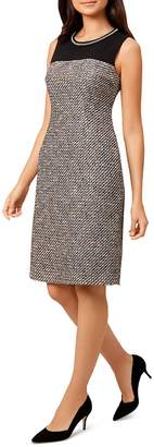 Hobbs London Lucia Tweed Dress