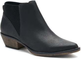 Rocket Dog Unleashed By Unleashed by Anita Women's Ankle Boots