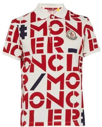 efa8e1ba7 Moncler Polo Shirts For Men - ShopStyle Australia