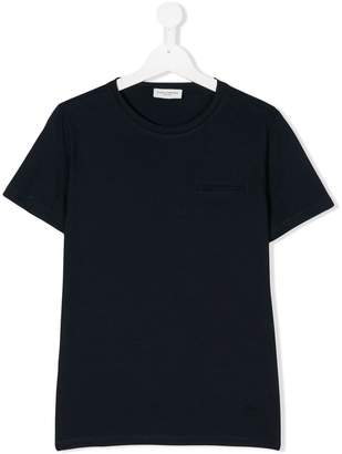 Paolo Pecora Kids Teen short sleeve T-shirt