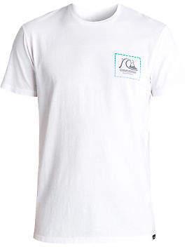 Quiksilver NEW QUIKSILVERTM Mens Original Patch T Shirt Tee Tops