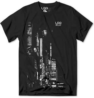 Lrg Men's Nippon Lights T-Shirt