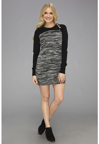 Roxy Icicles L/S Sweater Dress
