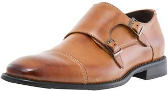 Jump J75 Men's Woodmere 2 Double Monk Slip-On Shoe 11 D US