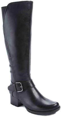 Bare Traps Callipso Wide Calf Riding Boot - Women's