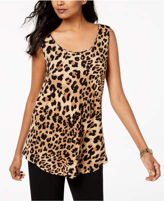 JM Collection Tank Top, Created for Macy's