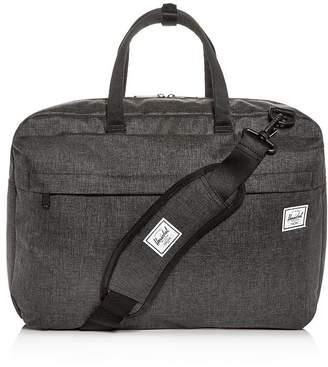 Herschel Sandford Convertible Messenger Bag