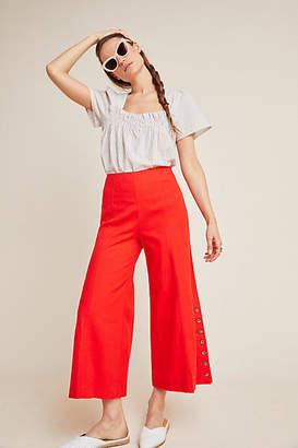 9ff356d22bd Anthropologie Women s Wide Leg Pants - ShopStyle