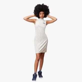 Fila Velour Dress - Women's
