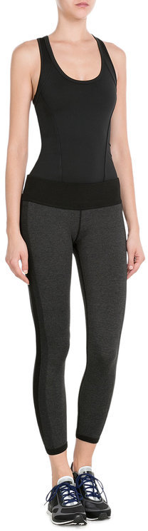 James PerseJames Perse Leggings with Cotton