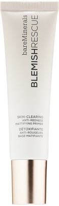 bareMinerals Blemish Rescue Skin-Clearing Anti-Redness Mattifying Primer