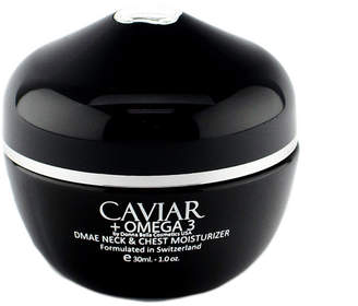 Donna Bella Caviar + Omega 3 1.0Oz Dmae Neck & Chest Moisturizer