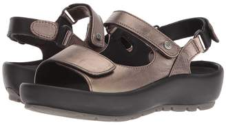 Wolky Rio Women's Sandals