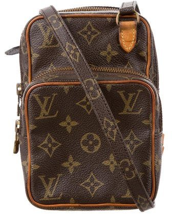 Louis Vuitton Louis Vuitton Mini Monogram Amazone Bag