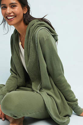 Anthropologie Howie Slouch Jacket