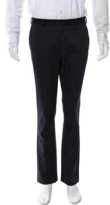 Givenchy Flat Front Casual Pants