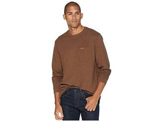 Pendleton Long Sleeve Deschutes Pocket Tee