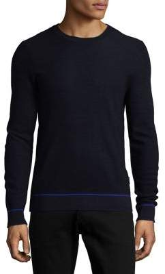 Strellson Merino Wool Sweater