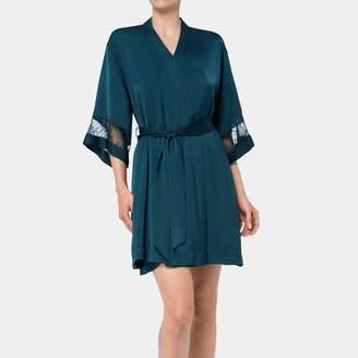 Triumph Satin Robe