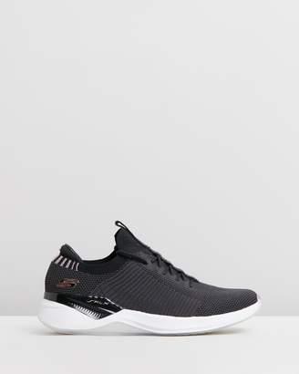 378c72c01f Skechers Black Shoes For Women - ShopStyle Australia