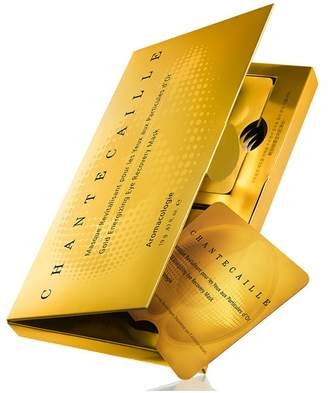 Gold Energizing Recovery Mask