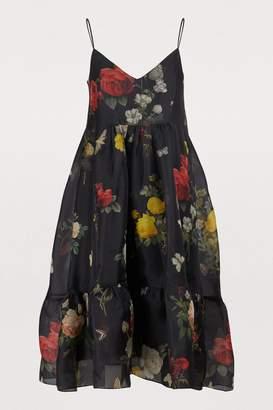 Biyan Almay dress