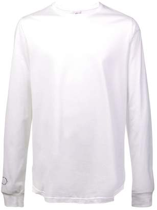 Nike LeBron James x John Elliott long sleeve top