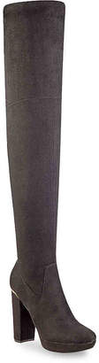 GUESS Cowlyn Over The Knee Boot - Women's