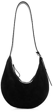 Salvatore Ferragamo Women's Extra Large Leather Hobo Bag