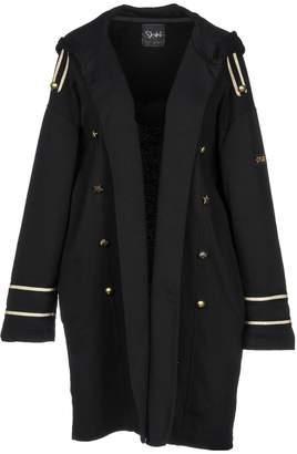 Shiki Overcoats