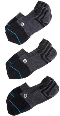 Stance Super Invisible Socks 3 Pack
