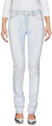 Kocca Denim pants - Item 42649369XJ