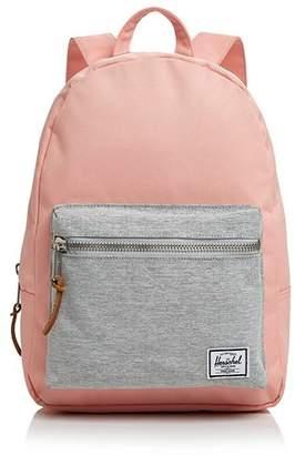 Herschel Grove Canvas Backpack