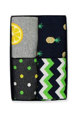 Country Road Fruit Sock Pack