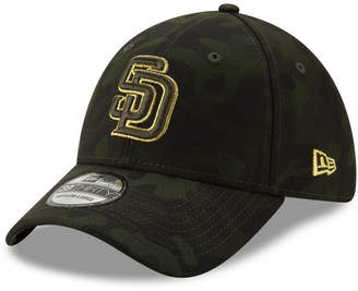 first rate b91e8 83f98 New Era San Diego Padres Armed Forces Day 39THIRTY Cap